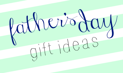 father's day gift ideas on a budget