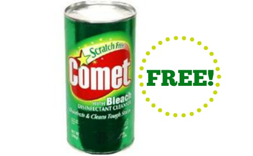 free comet