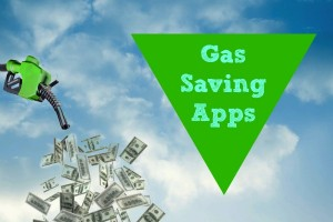 gas saving apps