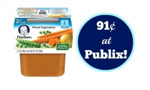 gerber 2nd foods deal