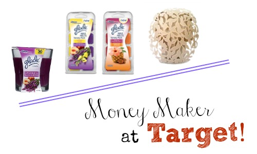 glade money maker at Target