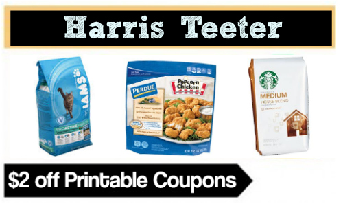 harris teeter coupons to print