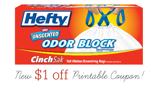hefty trash bags coupon