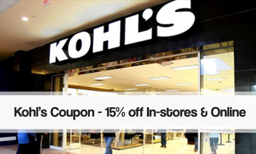 kohls coupon 15 off instore online copy
