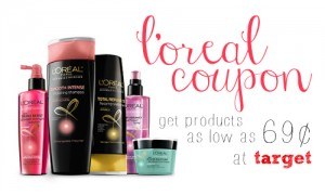 l'oreal coupon
