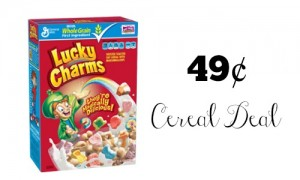 lucky charms deal