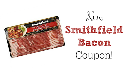 smithfield coupon