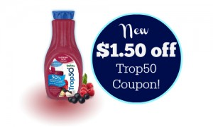 new trop50 coupon
