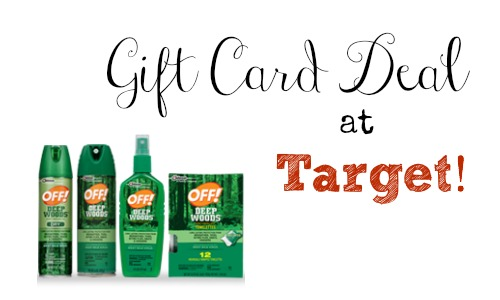 off! gift card deal