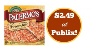 palermo pizza deal
