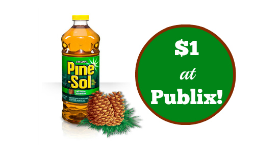 pine sol deal