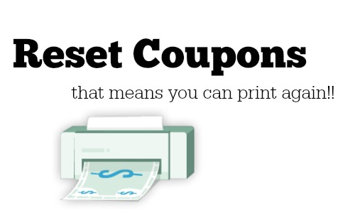 reset coupons