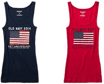 american tanks and tees