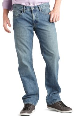 Arizona Original Straight Jeans
