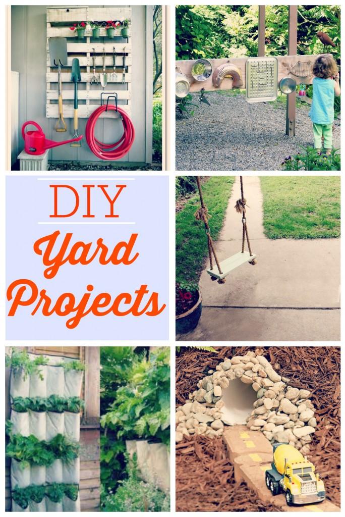diy yard project ideas southern savers