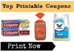 Best Printable Coupons | Colgate, King's Hawaiian, Valvoline & More!
