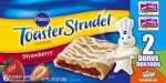 Pillsbury Toaster Strudel Coupon | Makes it 75¢ at Bi-Lo