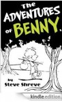 adventures of benny