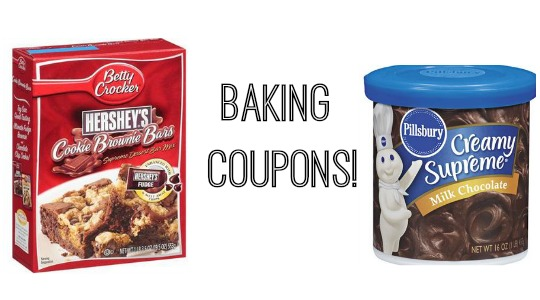 baking coupons