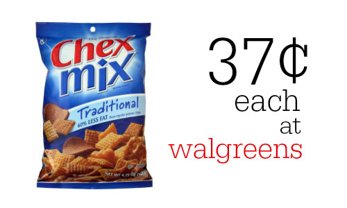 chex mix coupon
