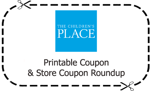childrens place retail roundup