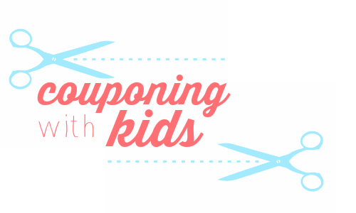 Couponing with kids can be fun, can teach your kids some life skills, and is a great way to keep saving throughout the summer!