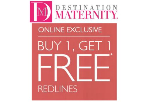 Destination maternity coupons printable