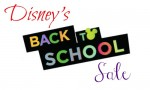 Disney Store Sale: $15 Backpacks + $10 Lunch Totes