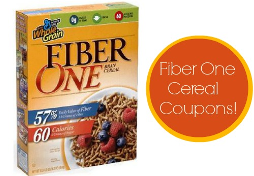 fiber one cereal coupon 56 at walgreens southern savers. Black Bedroom Furniture Sets. Home Design Ideas