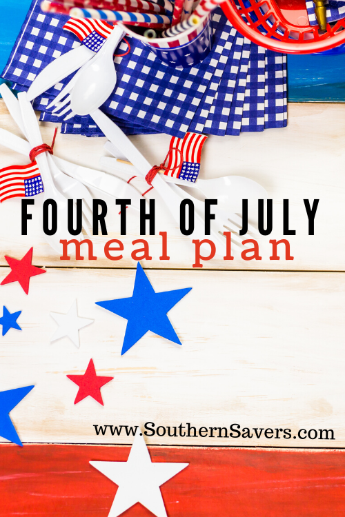 Even if you're just celebrating with close family, here are some solid fourth of July recipes that will set this special holiday apart!