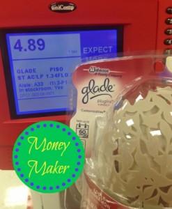 glade money maker
