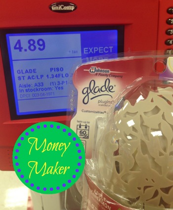 glade money maker