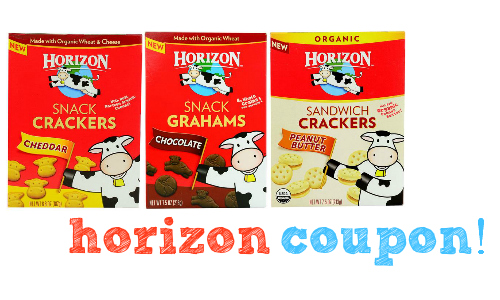 horizon cracker coupon