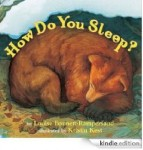 how do you sleep