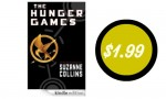 Amazon Deal: The Hunger Games Kindle Edition, $1.99