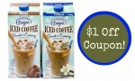 International Delight Iced Coffee Coupon!