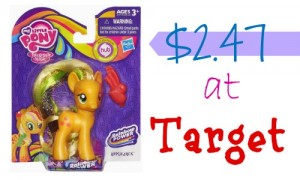 My little pony deal