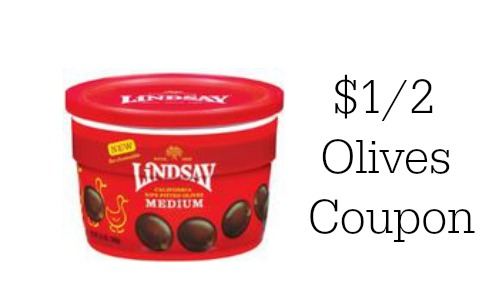 olives coupon