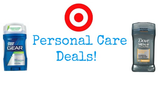 personal care deals