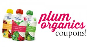 plum organics coupons