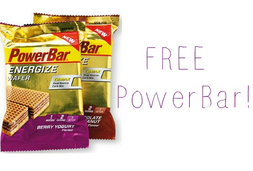 powerbar coupon