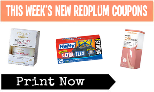redplum coupons 7-27