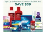 Publix Deal: FREE P&G Coupon Booklet, A $39 Value!