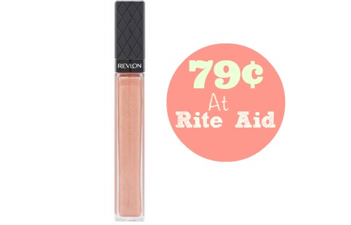 revlon lip gloss