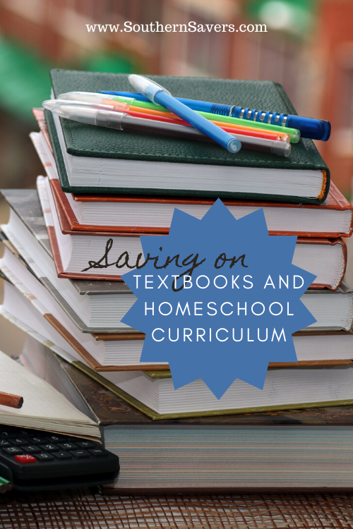 Interesting in saving on textbooks and homeschool curriculum? Here are the top ways to educate at home without breaking the bank.