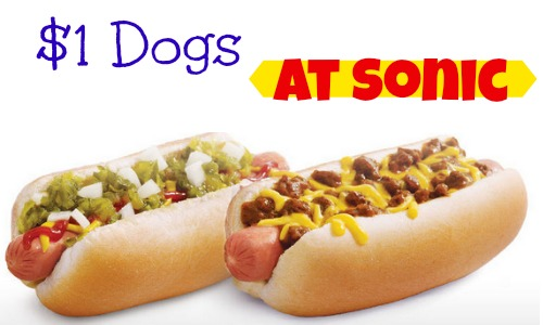 Image result for sonic national hot dog day