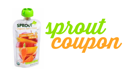 sprout coupon