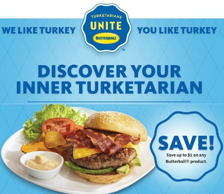 turkey coupons