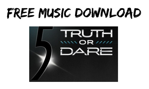 5 Gum Truth or Dare