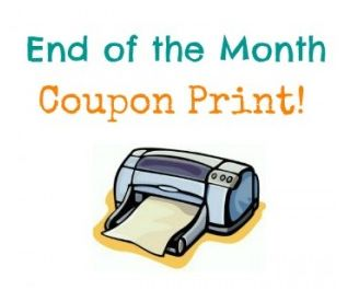 coupons to print now